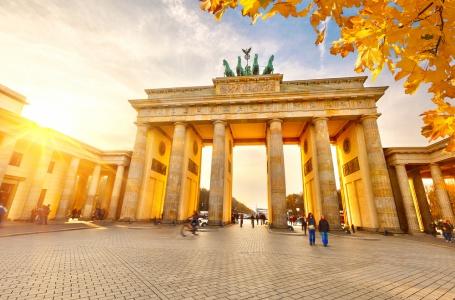 Pobyt w Berlinie