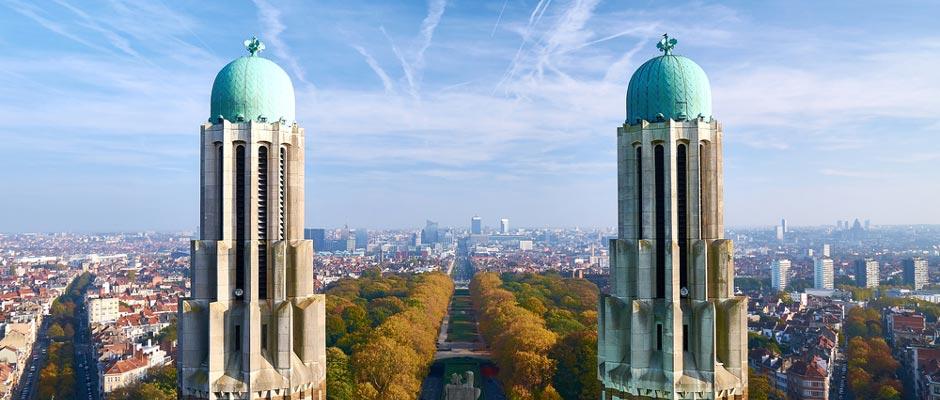 Thalys Bruxelles