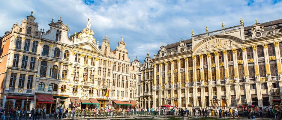 Eurolines Bruxelles