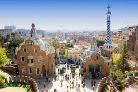 Vakantie boeken naar Barcelona