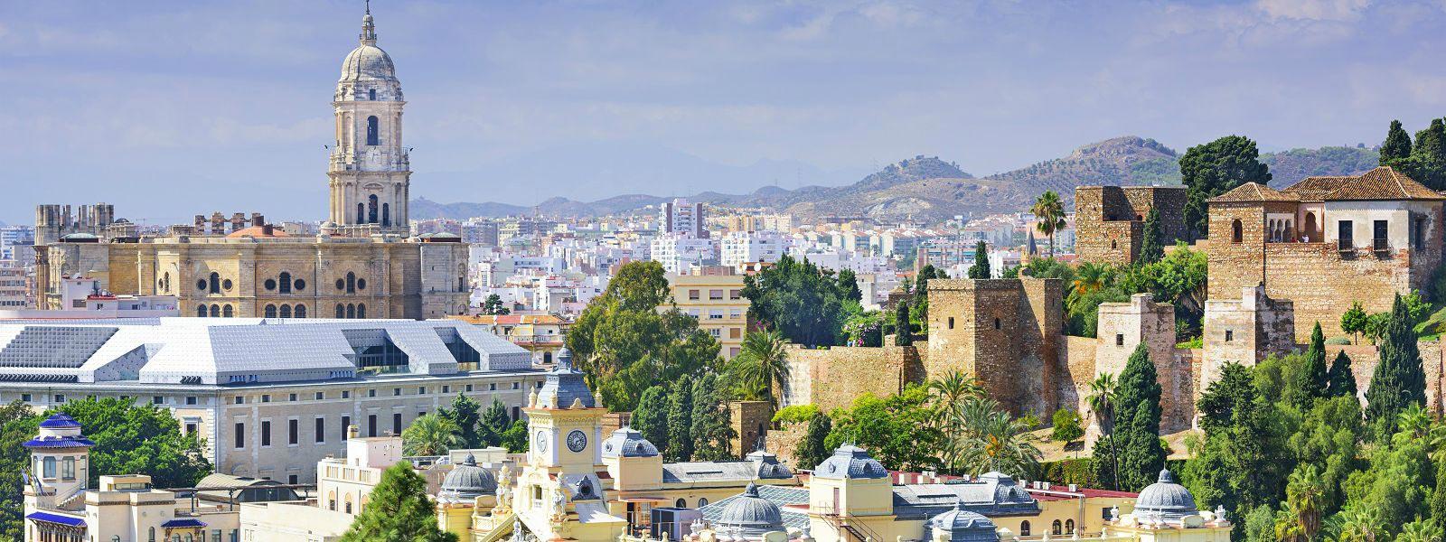 Goedkope reizen naar Spanje