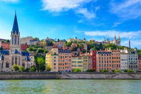 SNCF Trains from Paris to Lyon