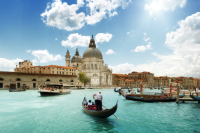 SNCF Trains from Paris to Venice