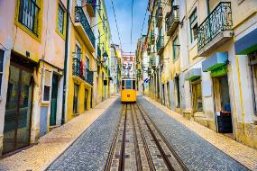 Vakantie boeken naar Lissabon
