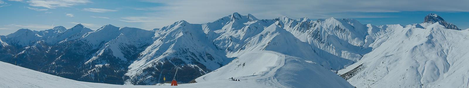 100 najlepszych o rodk w narciarskich w europie goeuro for Ski designhotel