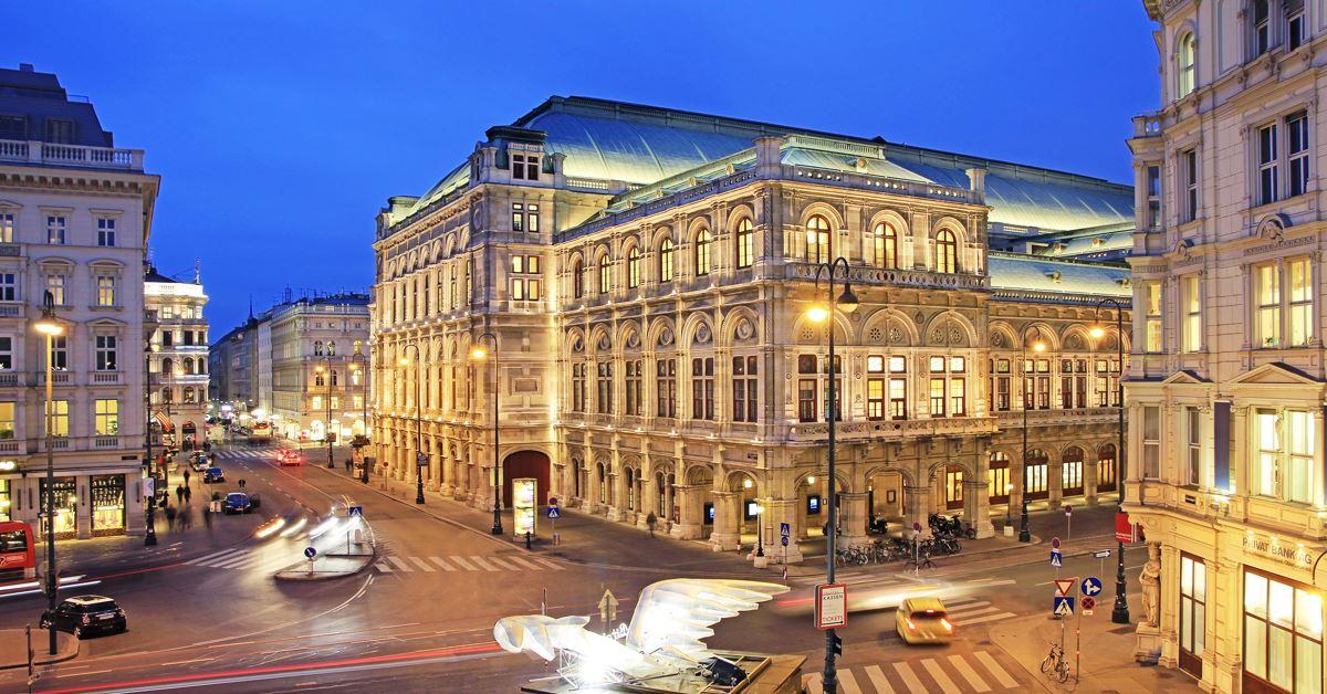 Transports pour aller de Brême vers Vienne - Vienne -