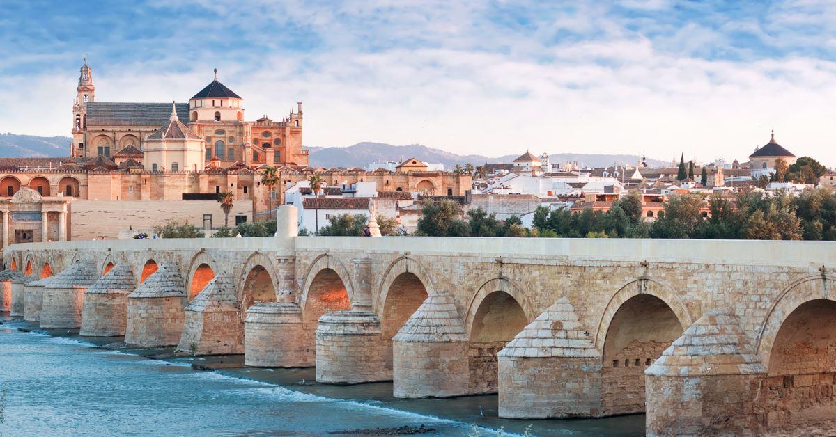 Transports pour aller de El Puerto Transports pour aller de Santa María vers Cordoue - Cordoue -