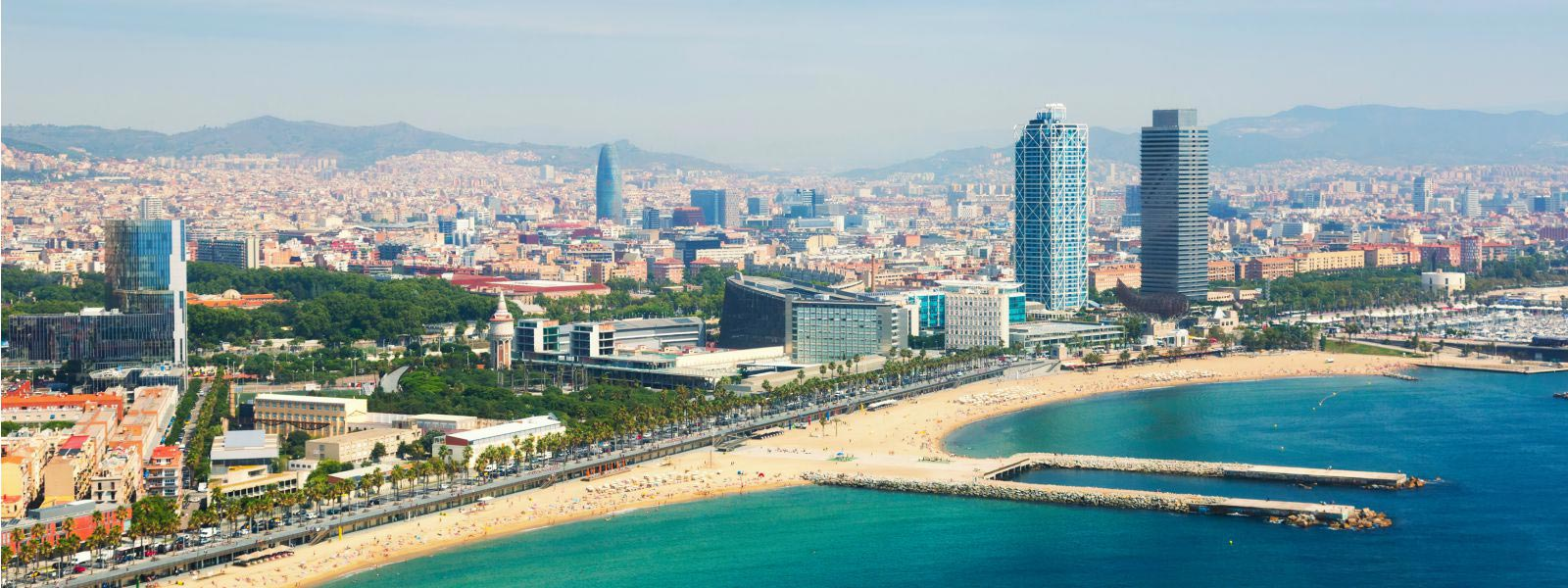 Voli e voli low cost barcellona goeuro for Appartamenti barcellona low cost