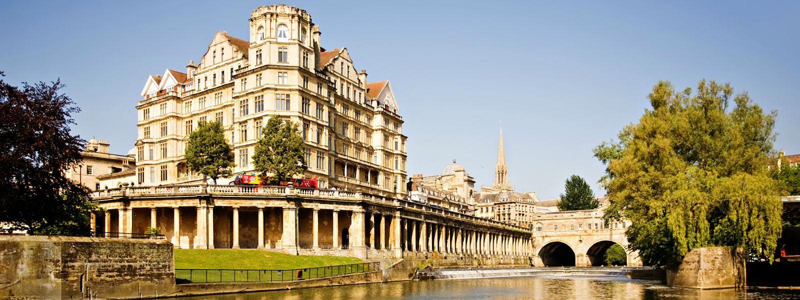 Cheap plane, train, coach and bus tickets to Bath | GoEuro