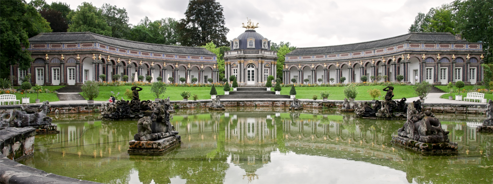 Cheap Plane Train Coach And Bus Tickets To Bayreuth Goeuro