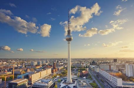 Odwiedź Berlin