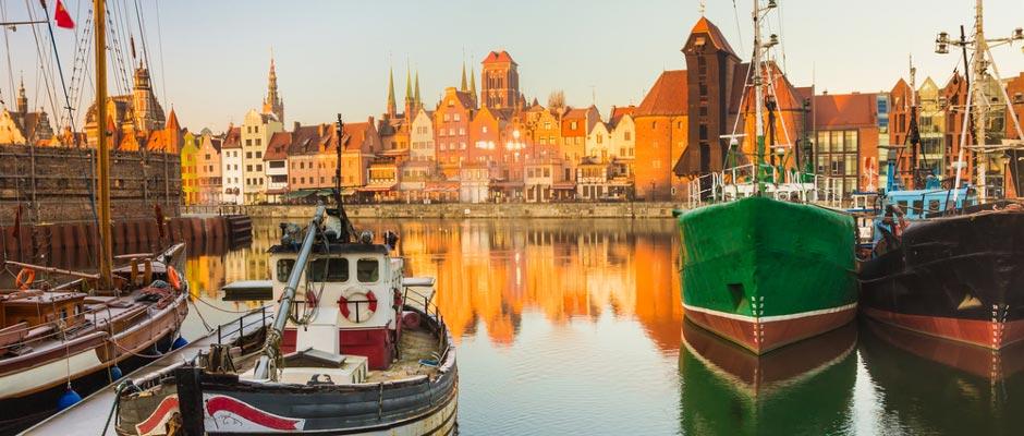 Odwiedź Gdansk