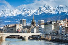 Trains Lyon Grenoble