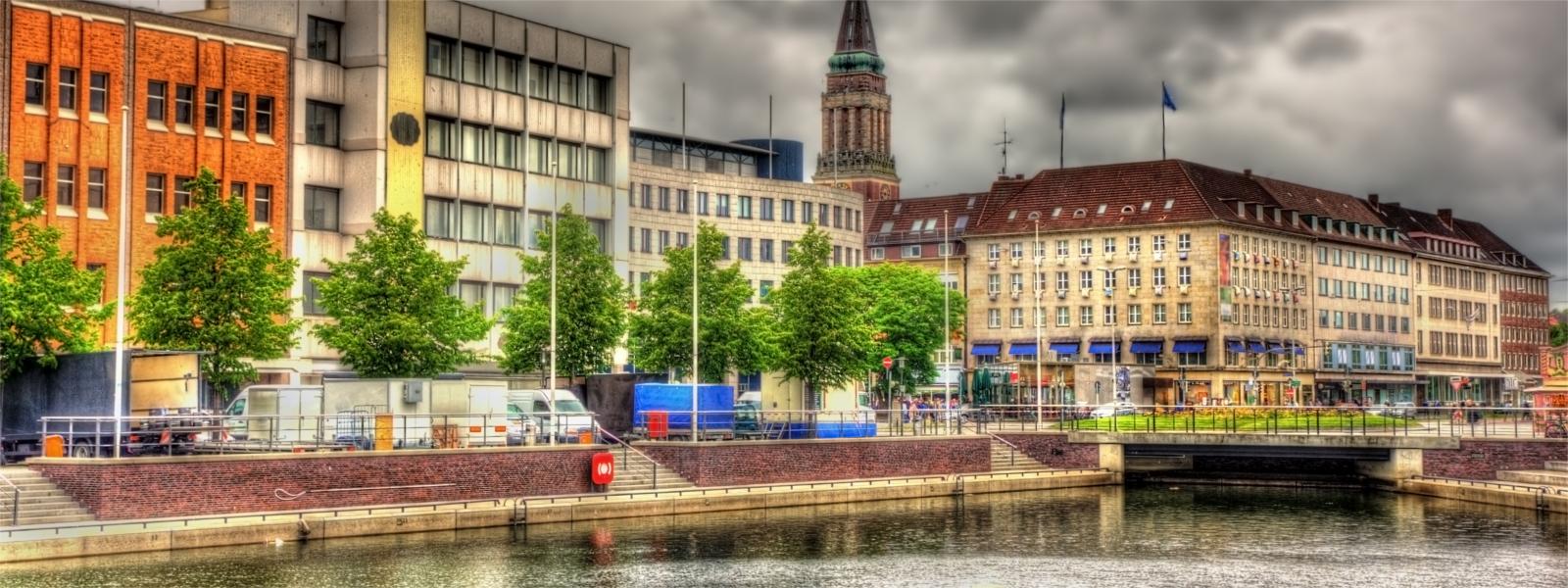 Köln Nach Kiel