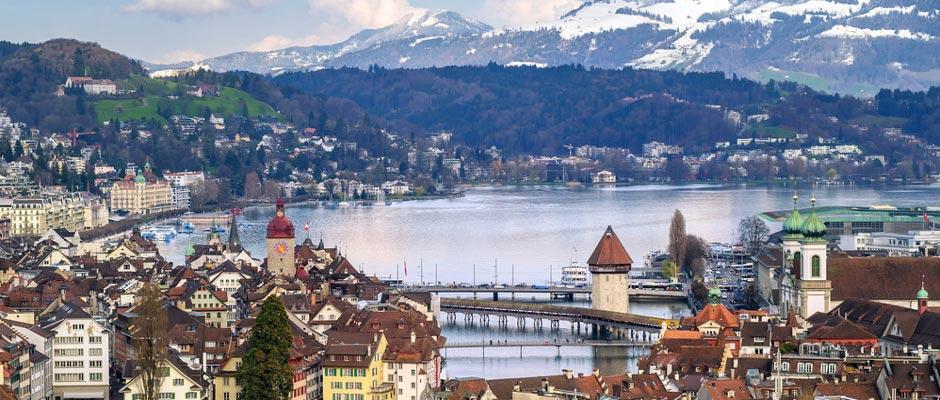 voos baratos suiça