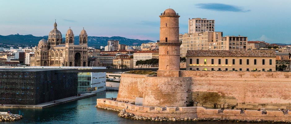 Travel To Marseille Cheap Trains Buses And Flights Goeuro