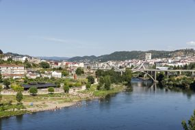 viagens Porto Madrid