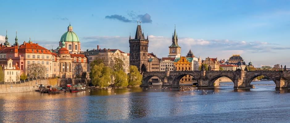 Krakow - Praga