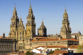 Autobús Algeciras - Santiago de Compostela