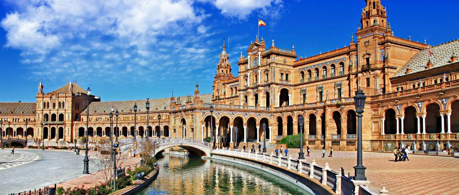 Андалусия – вино и фламенко