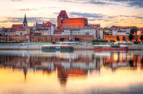 Odwiedź Toruń