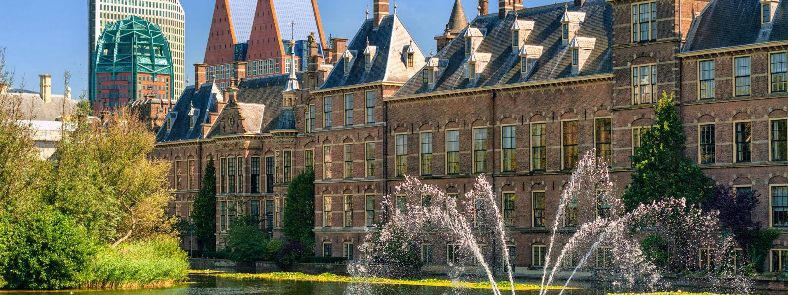 Cheap Train Tickets to The Hague   GoEuro