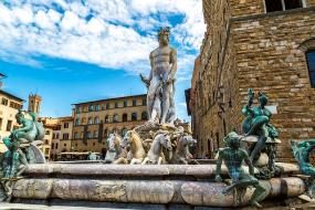 Viaggiare in autobus a Firenze