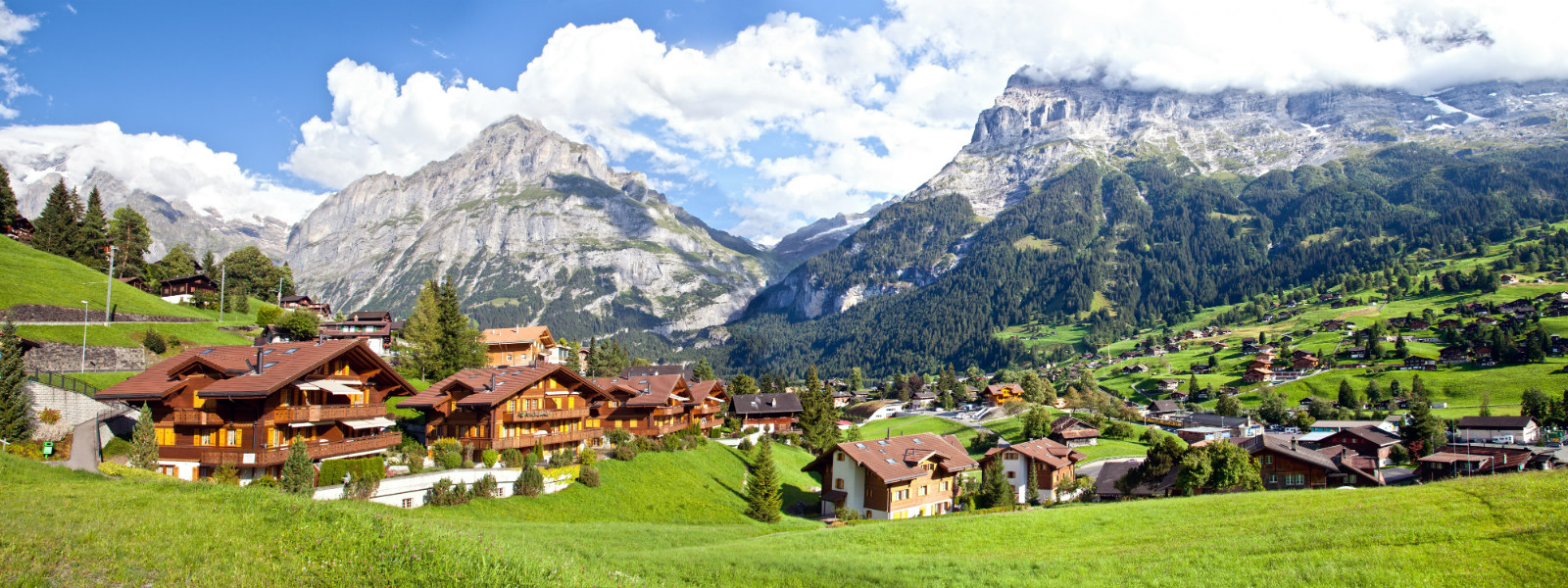 Cheap Plane Train Coach And Bus Tickets To Grindelwald Goeuro