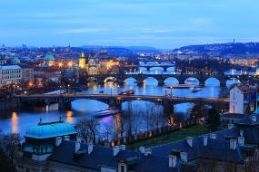 BLB Berlin Prag