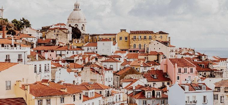 Lisboa Açores