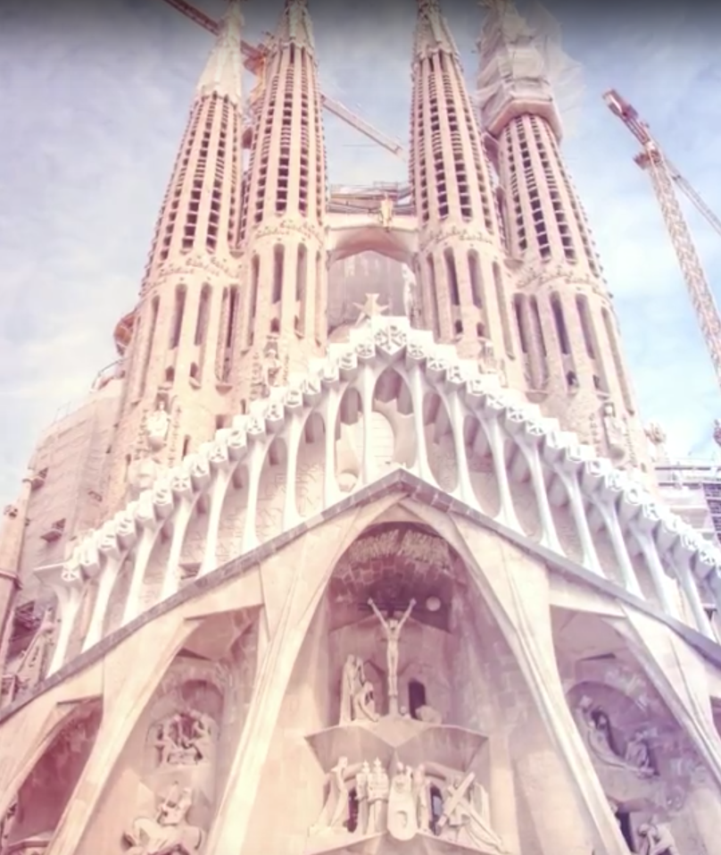 Must see Barcelona