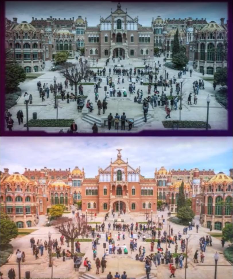 Barcelona freier Eintritt