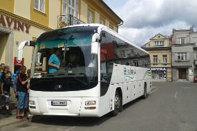 Autobus BusLine