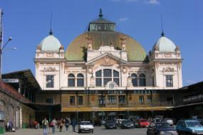 CAN Plzeň