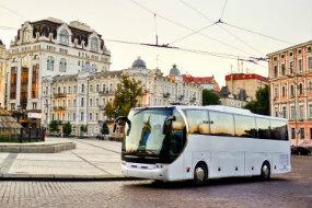 Fernbus Markt