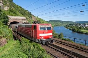 Andere Bahngesellschaften