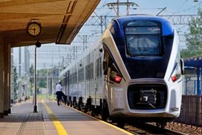 comboios internacionais