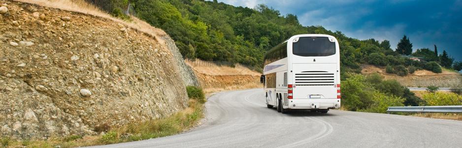 Voyager en bus en Suisse