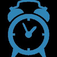 Zeit Icon