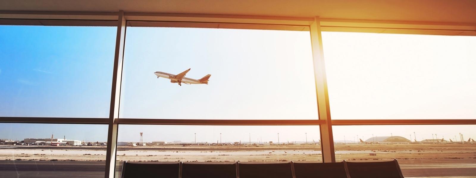 Ryanair voos
