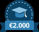 €2.000