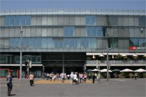 Bahnhof SBB Bern