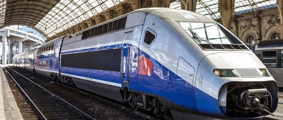 TGV França