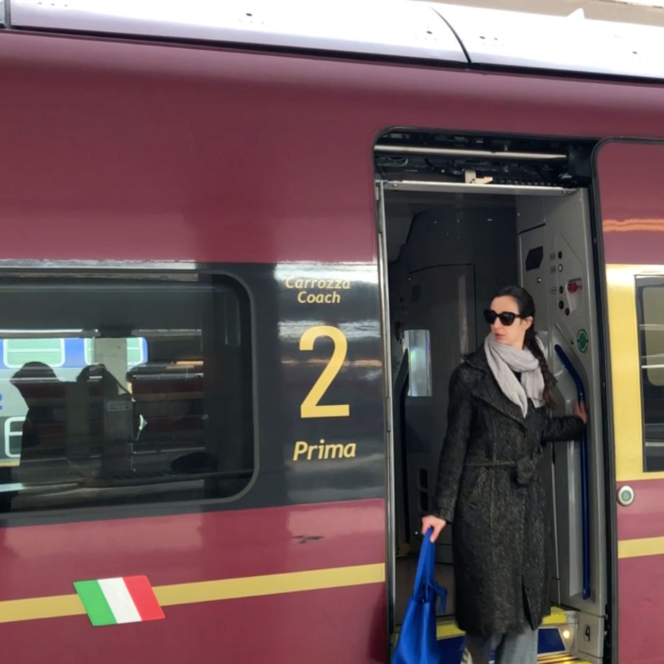 Florence train