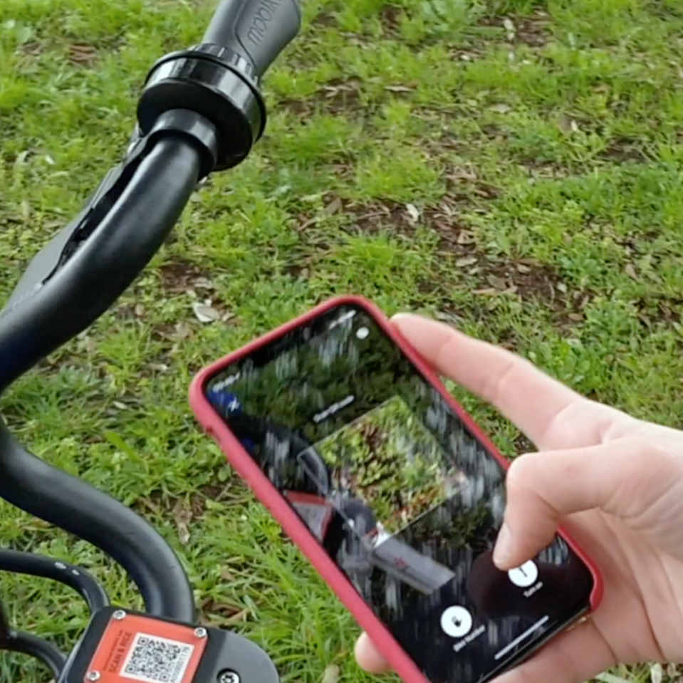 Florence bike