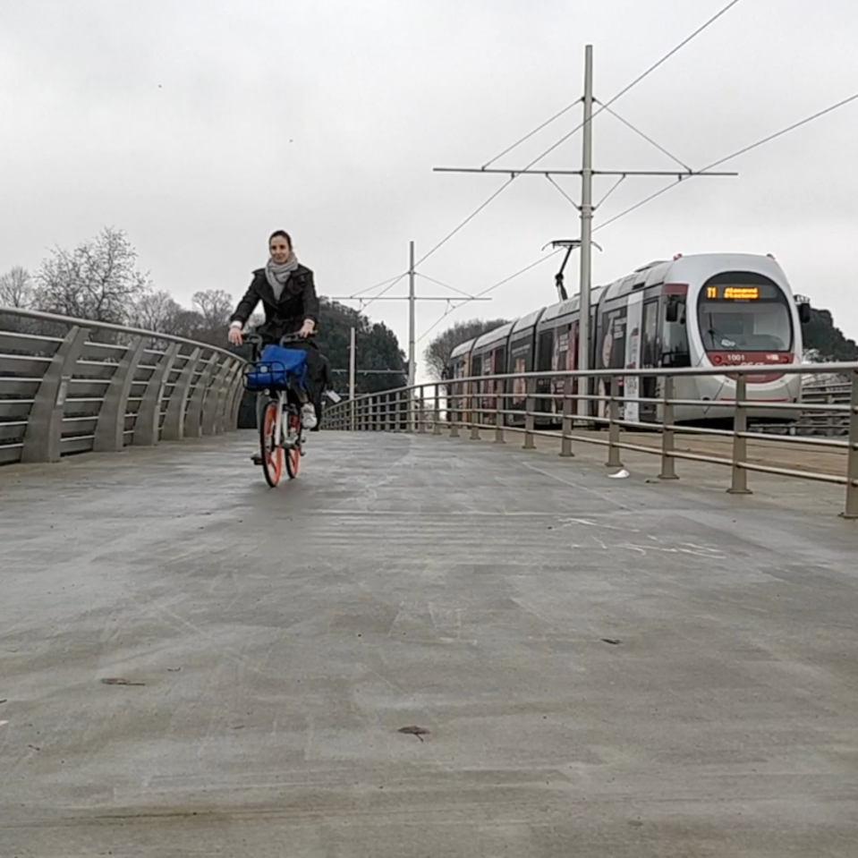 Florence transports
