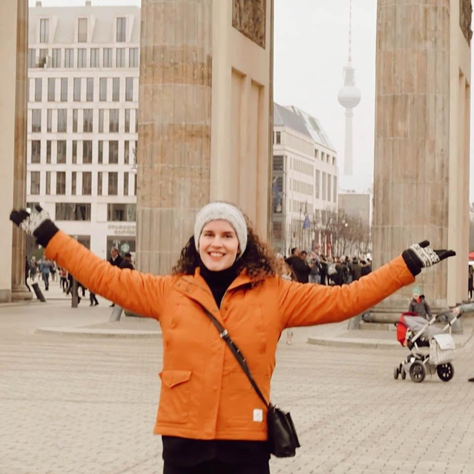 Berlin Bike Sightseeing