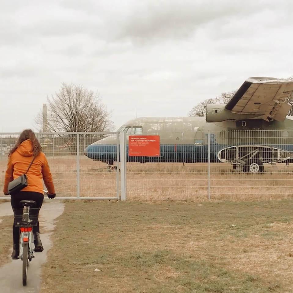 Geheimtipps Fahrrad Berlin