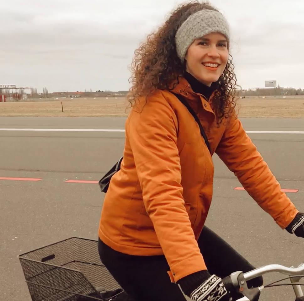 Fahrrad Berlin