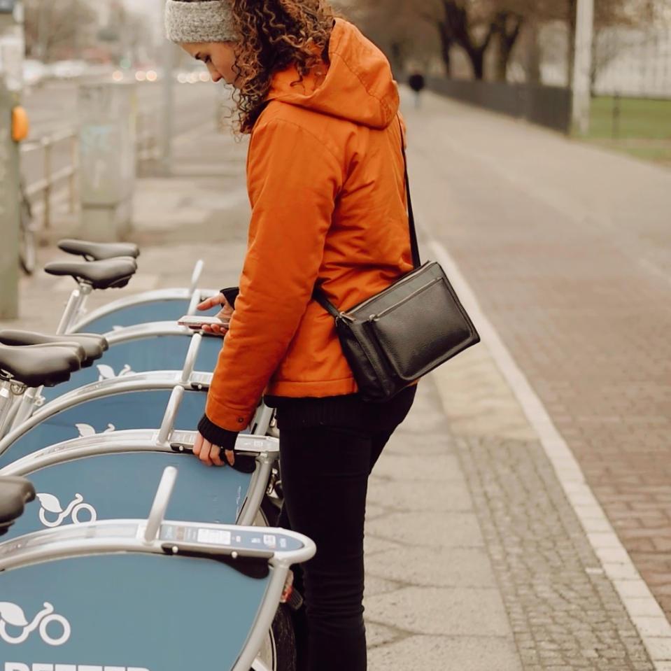 Berlin Bike Sharing Berlin